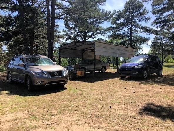 1067 N.E. Sand Ridge Mountain Rd., Booneville, AR 72927 Photo 6