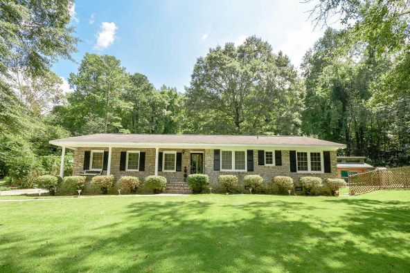102 Shady Ln., Alexander City, AL 35010 Photo 1