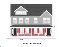 Home for sale: 421 South St. #Lot 3, Phoenixville, PA 19460