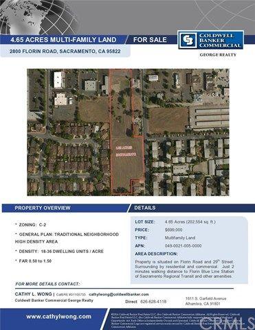 2800 Florin Rd., Sacramento, CA 95822 Photo 3