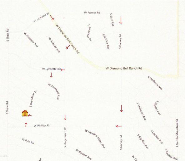 16341 W. Nucla Ave., Tucson, AZ 85736 Photo 4