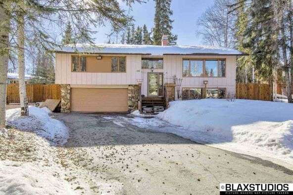 126 Allegheny Way, Fairbanks, AK 99709 Photo 1
