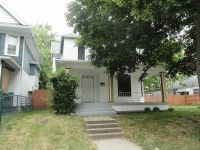 Home for sale: 3172 N. Capitol Ave.., Indianapolis, IN 46208