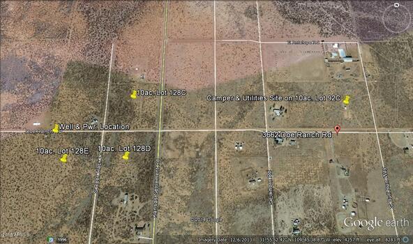 3662 E. Doe Ranch Rd., Pearce, AZ 85625 Photo 42