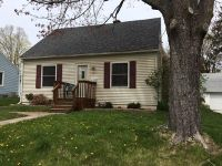 Home for sale: 443 Russell St., Baraboo, WI 53913