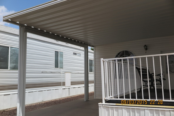 3710 S. Goldfield Rd., # 419, Apache Junction, AZ 85119 Photo 59