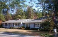 Home for sale: 1306 Woodland Way, Nashville, GA 31639