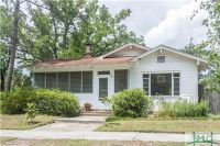 Home for sale: 1202 E. 50th St., Savannah, GA 31404