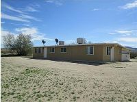 Home for sale: Wilshire, Twentynine Palms, CA 92277