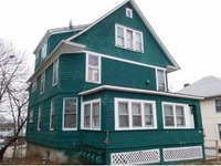 Home for sale: 14 Crocker Avenue, Johnson City, NY 13790