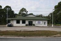 Home for sale: 104 Coastal Hwy., Panacea, FL 32346