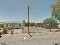 Home for sale: Roosevelt, Wittmann, AZ 85361