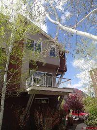 Home for sale: 1140 Carbon Junction #34, Durango, CO 81301