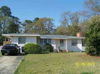 Home for sale: 170 W. Cherokee St., Monticello, FL 32344