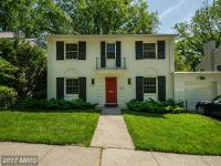 Home for sale: 2825 29th Pl. N.W., Washington, DC 20008