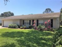 Home for sale: 4461 Longbow Dr., Titusville, FL 32796