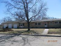 Home for sale: 219 W. 2nd St., Udall, KS 67146