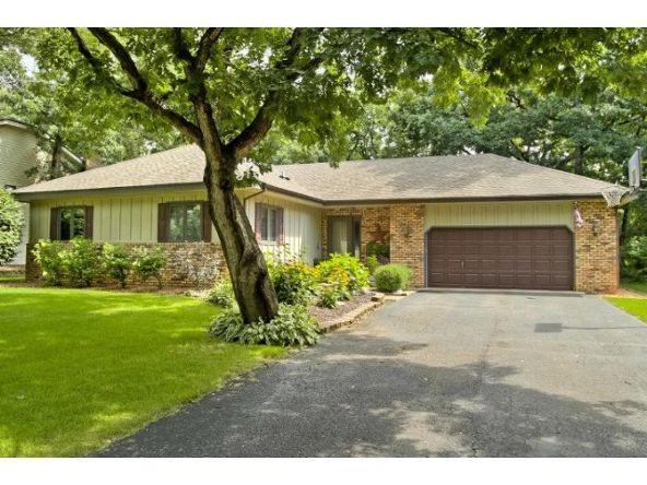 342 Forest Dr., Circle Pines, MN 55014 Photo 1