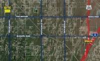Home for sale: 0 Caughlin Rd., Phelan, CA 92371