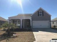 Home for sale: 363 Firenze Loop, Myrtle Beach, SC 29579