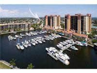Home for sale: 5793 Cape Harbour Dr. 612, Cape Coral, FL 33914
