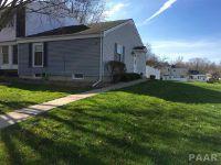 Home for sale: 55 Richmond Rd., Macomb, IL 61455