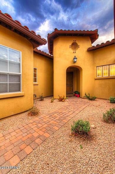 8867 E. Mountain Spring Rd., Scottsdale, AZ 85255 Photo 5