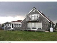 Home for sale: 60 Bayview Pt, Sullivan, ME 04664