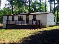 Home for sale: 112 Arrowhead Rd., Sparta, GA 31087