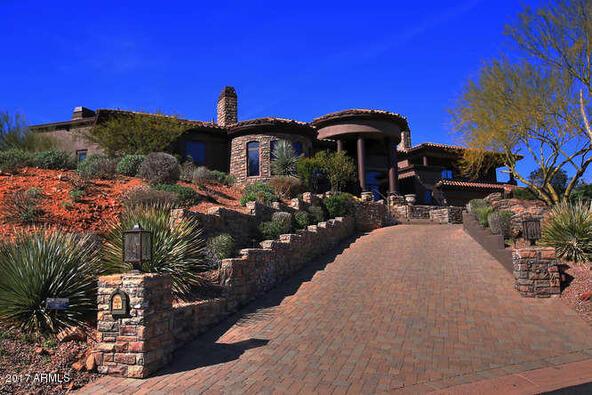 9524 N. Four Peaks Way, Fountain Hills, AZ 85268 Photo 1