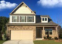 Home for sale: 604 Sawtooth Oak Dr., Landis, NC 28088