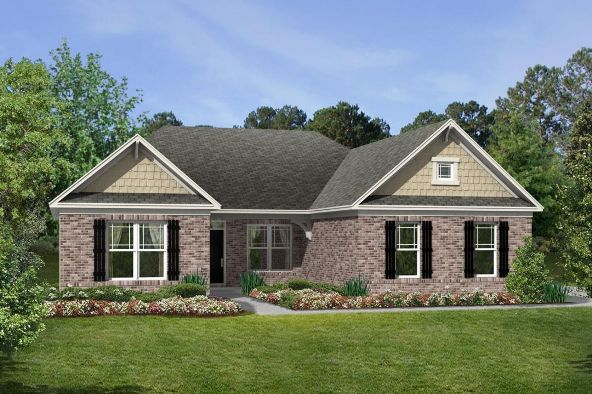 No Model Home On-Site, Noblesville, IN 46060 Photo 4