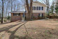 Home for sale: 6839 Arabian Terrace, Lithonia, GA 30038