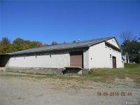 Home for sale: 177/179 Kuhn St., Gregory, MI 48137