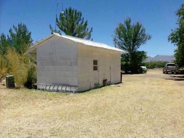 10501 N. Harris, Elfrida, AZ 85610 Photo 4