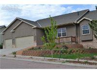 Home for sale: 2367 Craycroft Dr., Colorado Springs, CO 80920