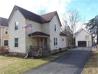 Home for sale: 47 Prospect Avenue, Batavia, NY 14020