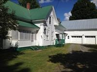 Home for sale: 855 Main St. Albany Vt, Albany, VT 05820