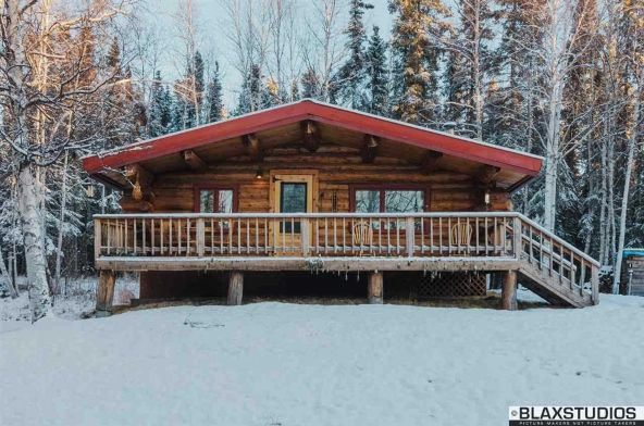 1110 Miller Hill Rd. Extensio, Fairbanks, AK 99709 Photo 1