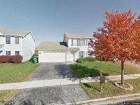 Home for sale: Jane, Plainfield, IL 60544