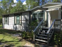 Home for sale: 307 Buckhorn Creek Rd., Sopchoppy, FL 32358