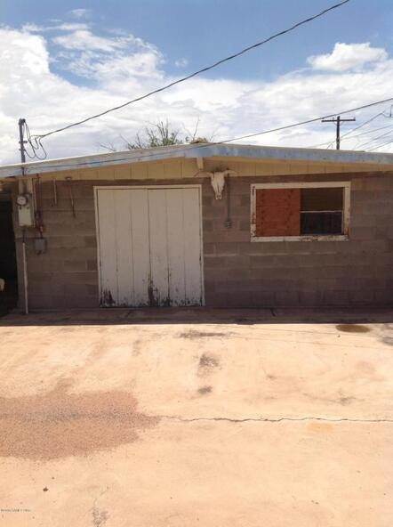 2006 E. 8th St., Douglas, AZ 85607 Photo 22