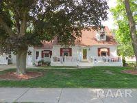 Home for sale: 813 E. Jefferson St., Morton, IL 61550