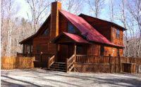Home for sale: 108 Mountain Hideaway, Blue Ridge, GA 30513