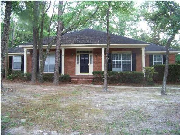 6709 Candlelight Ct., Mobile, AL 36695 Photo 1