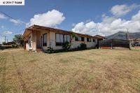 Home for sale: 144 S. Papa, Kahului, HI 96732