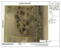 Home for sale: Lot 21, Audrain Rd. 814, Mexico, MO 65265