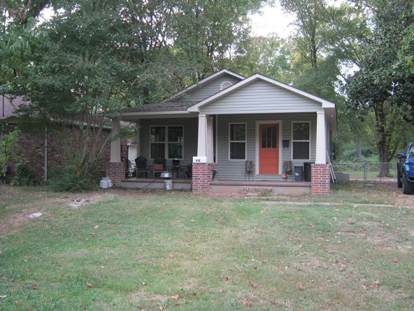 613 Miller St., Clarksville, AR 72830 Photo 1