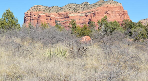 10 Clearwater, Lot 8 la Barranca, Sedona, AZ 86351 Photo 1