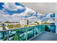 Home for sale: 2301 Collins Ave. # 534, Miami Beach, FL 33139